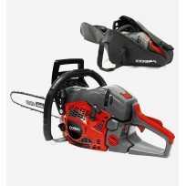 "Cobra CS520 18"" Petrol Chainsaw"