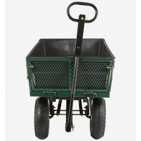 Cobra GCT300MP 300kg Hand Cart