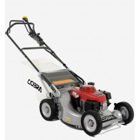 "Cobra M53SPHPRO 21"" Self Propelled Professional Lawnmower"