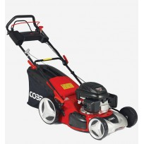 """Cobra MX46SPH 18"""" 4-in-1 Self Propelled Lawnmower"""