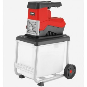 Cobra QS2500 2500W Quiet Shredder