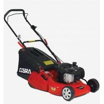 "Cobra RM46B 18"" Push Rear Roller Petrol Lawnmower"