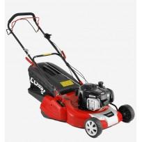 "Cobra RM40SPB 16"" Self Propelled Rear Roller Petrol Lawnmower"