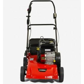 "Cobra S390B 15"" Petrol Powered Scarifier"