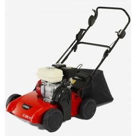 "Cobra S390H 15"" Petrol Powered Scarifier"