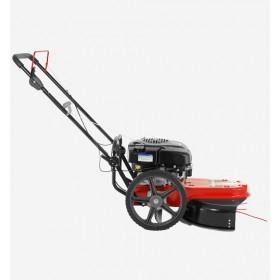 "Cobra WT56B 22"" Wheeled Petrol Trimmer"