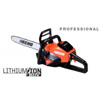 Echo DCS-1600 50V Battery Powered Chainsaw