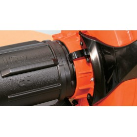 Echo ES-250ES Petrol Vacuum Shredder