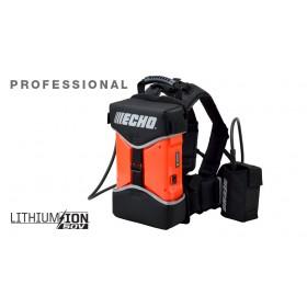 Echo LBP-560-900 50V Li-ion Backpack Battery