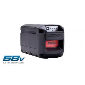 Echo 2Ah 58V Li-ion Battery