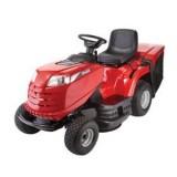 Tractors & Accessories