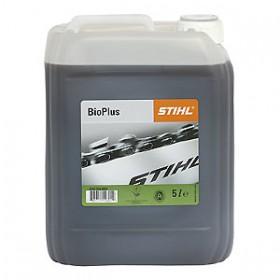 Stihl BioPlus Chain Oil - 5 litre