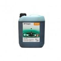 Stihl HP Super Two Stroke Oil - 5 litre