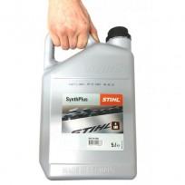 Stihl SynthPlus Chain Oil - 5 litre