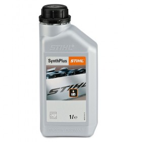 Stihl SynthPlus Chain Oil - 1 litre