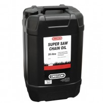 Oregon Super Saw Chain Oil - 25 litre