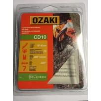 "Ozaki CD10 Chainsaw Chain - 18"" (45cm) .058"" 325"" 72 Link"
