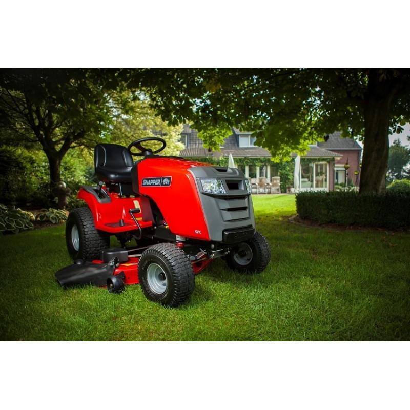 Snapper Lawn Mower Seat : Snapper spx