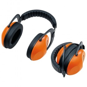 Stihl Concept 24F Ear Protection