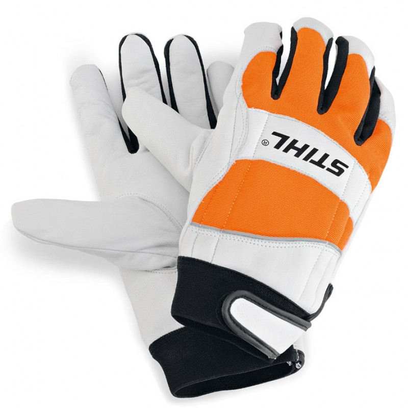 Mountfield Mowers Reviews >> Stihl Dynamic Chainsaw Gloves