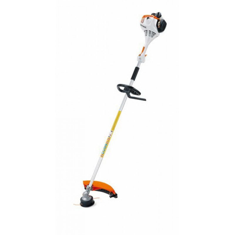 stihl fs 55 r petrol brushcutter. Black Bedroom Furniture Sets. Home Design Ideas
