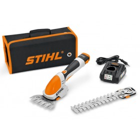 Stihl HSA 25 Cordless Shrub/Grass Shears