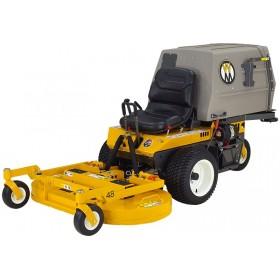 Walker S18 Commercial Lawnmower
