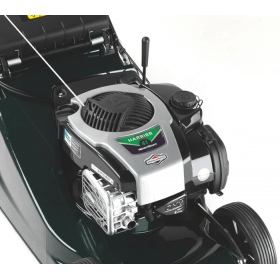 Hayter Harrier 41 Auto-Drive Lawnmower with Variable Speed