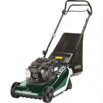 Hayter Spirit 41 Petrol Rear Roller Lawnmower